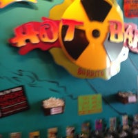 Photo taken at Tijuana Flats by Pro I. on 4/1/2014