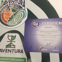 Photo taken at DAVENTURA by Tiago V. on 12/11/2014