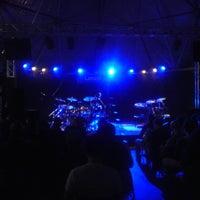 Photo taken at La Tenda by Bainoz on 4/16/2013