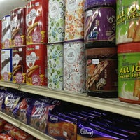 Photo taken at GK Supermarket Sdn Bhd by Makoto S. on 1/24/2013