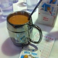 Photo taken at Wah Fat Roast Hotpot Restaurant by Tan H. on 11/1/2014