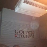 Photo taken at golden kitchen by Edward T. on 5/7/2014