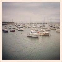 Photo taken at Jard-sur-Mer by Aurélie M. on 7/13/2014