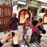 Photo taken at Eponymo by Periklis M. on 5/27/2015