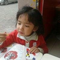 Photo taken at KFC by Paisibleu Giang on 2/14/2013