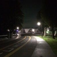 Photo taken at Komazawa Olympic Park by yoshiki t. on 9/27/2013