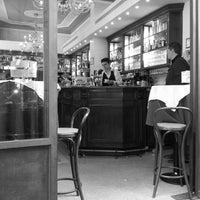 Photo taken at Café Pasticceria Gamberini by Fabio B. on 5/14/2013