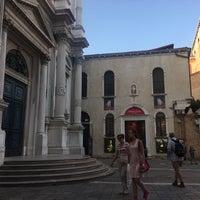 Photo taken at Il Genio Di Leonardo Da Vinci Museo by X X. on 8/31/2017
