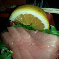 Photo taken at Sushi Avenue by Dorothy D. on 8/12/2014