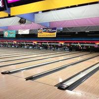 Photo taken at Zodo's Bowling & Beyond by Edwin L. on 1/23/2013