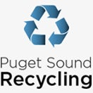 Photo taken at Puget Sound Recycling by Puget Sound Recycling on 2/10/2015