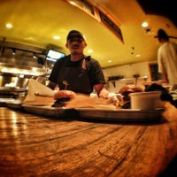 Photo taken at Hopdoddy Burger Bar by Sean L. on 2/17/2013