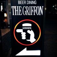 Foto tomada en BEER DINING The Griffon por Satoshi E. el 10/5/2012