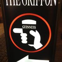 Foto tomada en BEER DINING The Griffon por Satoshi E. el 10/10/2012