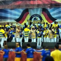 Foto tirada no(a) G.R.E.S. Unidos da Tijuca por Pedro S. em 11/4/2012