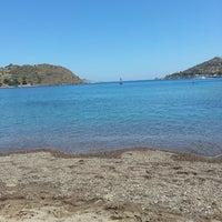 Photo taken at Patmos by Glau V. on 6/9/2013