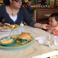 Photo taken at McAlister's Deli by Jesus L. on 10/23/2013