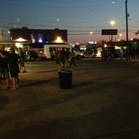 Photo taken at Houston Food Park by Jesus L. on 9/14/2013