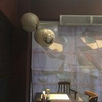 Foto tirada no(a) Contemporâneo Restaurante e Cafeteria por Jessica M. em 2/10/2017