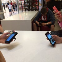 Photo taken at McDonald's Marieberg by Aleksandra R. on 8/8/2015