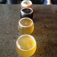 Photo taken at Indiana City Brewing Co by Mike M. on 6/15/2013