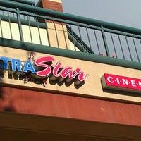 Photo taken at UltraStar Mission Valley Cinemas by Kim S. on 11/17/2012