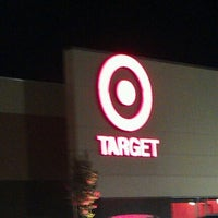 Photo taken at Target by Kim S. on 9/29/2012