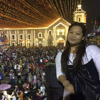 Photo taken at Sto. Niño Museum by Lowlets D. on 1/14/2017