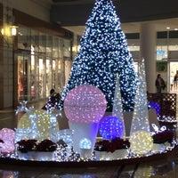 Photo taken at Abeno Q's Mall by Miyuky on 11/17/2012