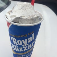 Photo taken at Dairy Queen by Frozen T. on 7/23/2016