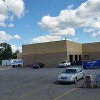 Photo taken at Walmart Supercenter by John Wayne L. on 8/12/2014