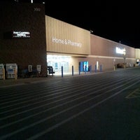 Photo taken at Walmart Supercenter by John Wayne L. on 10/27/2013