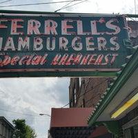 Photo taken at Ferrell's Snappy Service by John Wayne L. on 8/18/2014