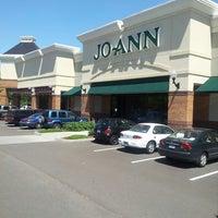 Photo taken at Jo-Ann Fabric and Craft by John Wayne L. on 7/21/2013