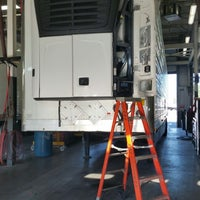 Photo taken at Carrier Transicold by John Wayne L. on 8/30/2014