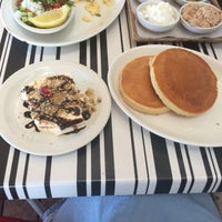 Photo taken at Pancake House by Klemantina on 5/20/2016