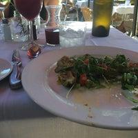 Photo taken at Gaetano's Restaurant by Andrea D. on 10/24/2014