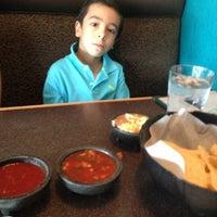 Foto diambil di El Burrito oleh Andrea D. pada 8/14/2013
