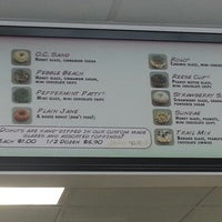 Photo taken at The Fractured Prune by dee on 11/7/2012