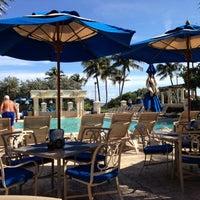 Photo prise au Delray Beach Marriott par Mark S. le1/14/2013