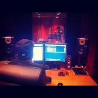Photo taken at Shugar Studios by Carmen M. on 12/4/2012
