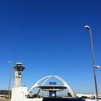 Photo taken at Los Angeles International Airport (LAX) by ariq d. on 11/1/2013