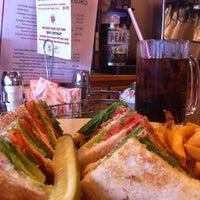 Photo taken at Christy's Restaurant & Pancake House by ariq d. on 8/12/2014
