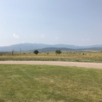 Photo taken at Cuerno Verde / Colorado City Rest Area by ariq d. on 9/6/2017