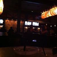 Photo taken at Alley Bar by ariq d. on 6/30/2013