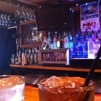 Photo taken at 4th Street Bar & Grill by ariq d. on 5/23/2014