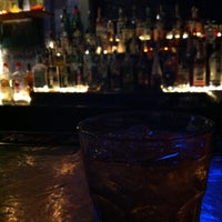 Photo taken at The Bourbon Room by ariq d. on 5/7/2013