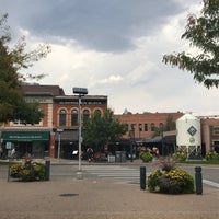 Photo taken at Old Town Fort Collins by ariq d. on 9/9/2018