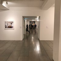 Photo taken at Sungkok Art Museum by Dongho K. on 4/11/2017