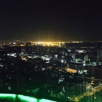 Foto tirada no(a) Zoom At Sathorn Sky Bar And Resturant por soul em 3/28/2017